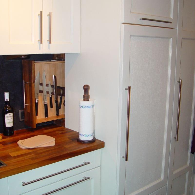 Klassische oder moderne Küche – zeitlos und schick