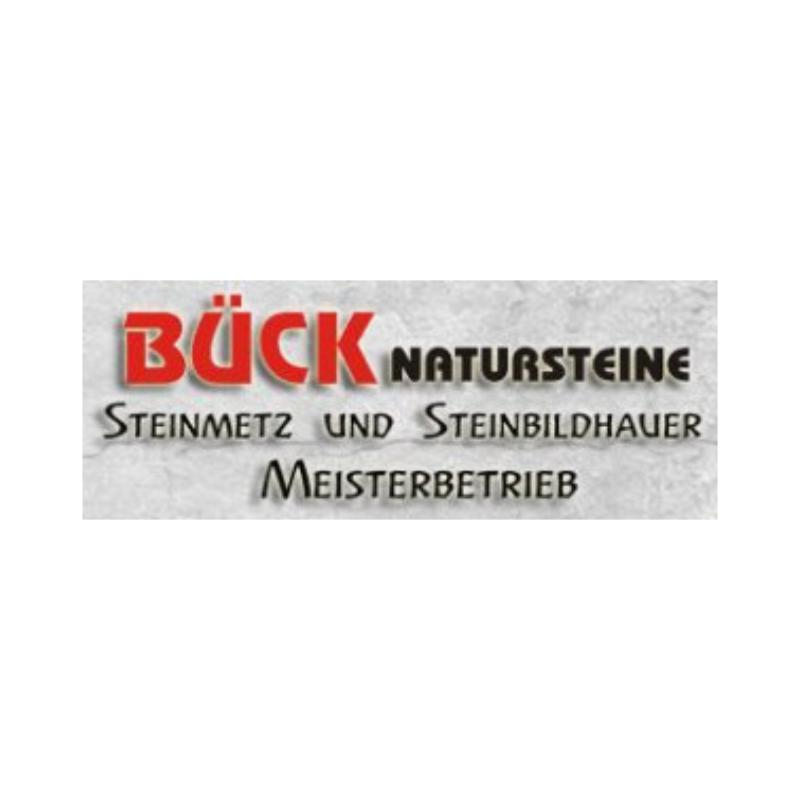 Bück Natursteine