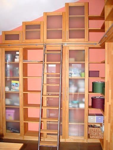 Möbel aus Massivholz – nach Mass gefertigt