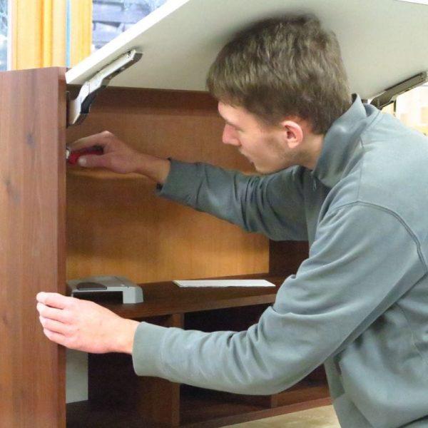 Möbel aus Akazie sind eine Anschaffung fürs Leben