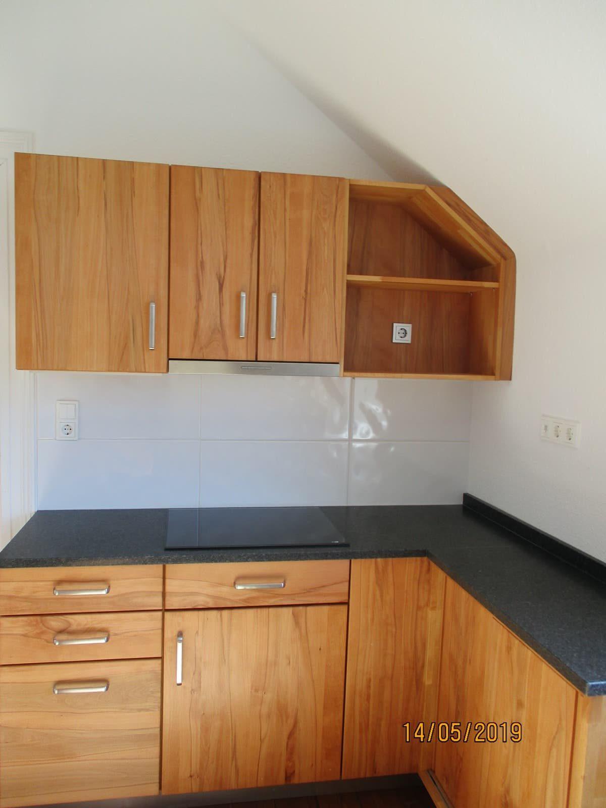 Auch die kleinste Küche funktional, praktisch und wohnlich