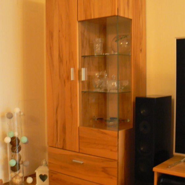Wohnzimmermöbel nach Maß