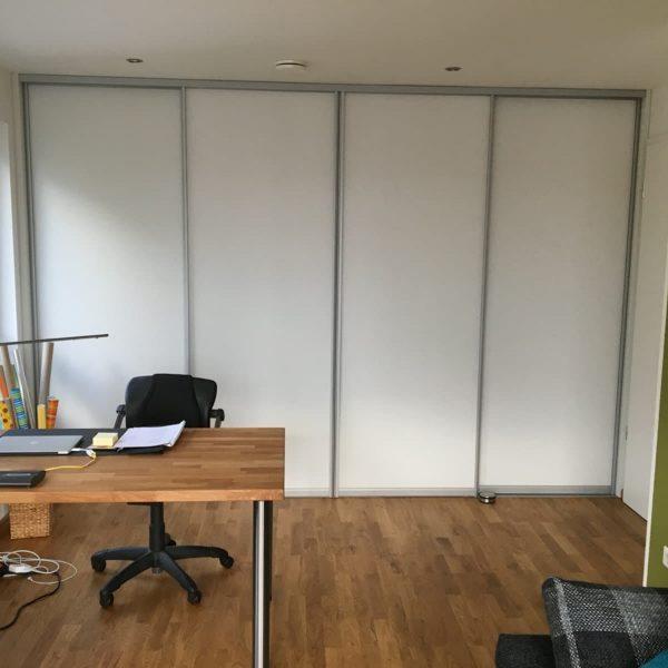Ein Arbeitszimmer zum Wohlfühlen