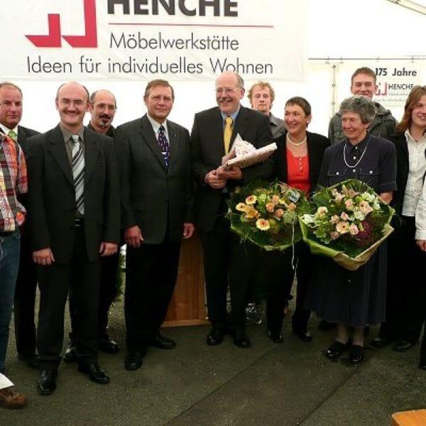 Team Henche